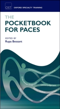 The Pocketbook for PACES, Paperback