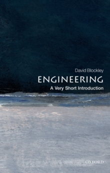 Engineering: A Very Short Introduction, Paperback