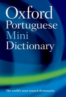 Oxford Portuguese Mini Dictionary, Paperback