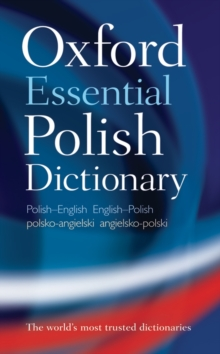Oxford Essential Polish Dictionary, Paperback