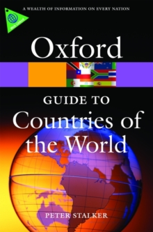 A Guide to Countries of the World, Paperback