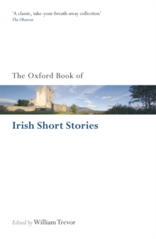 The Oxford Book of Irish Short Stories, Paperback