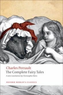 The Complete Fairy Tales, Paperback