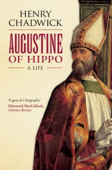 Augustine of Hippo : A Life, Paperback Book