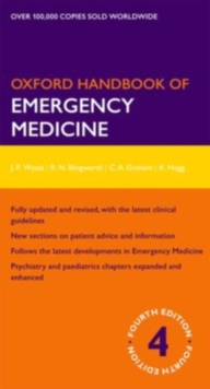 Oxford Handbook of Emergency Medicine, Part-work (fasciculo)