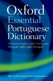 Oxford Essential Portuguese Dictionary, Paperback