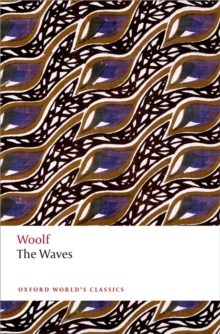 The Waves, Paperback