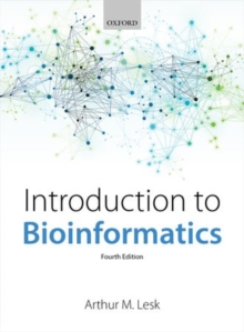Introduction to Bioinformatics, Paperback Book