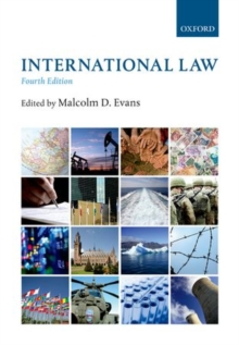 International Law, Paperback