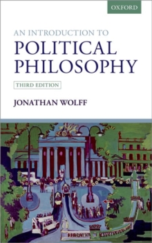 An Introduction to Political Philosophy, Paperback