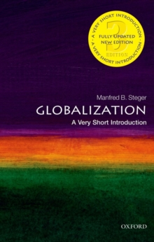 Globalization: A Very Short Introduction, Paperback