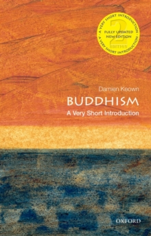 Buddhism: A Very Short Introduction, Paperback