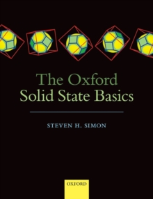 The Oxford Solid State Basics, Paperback