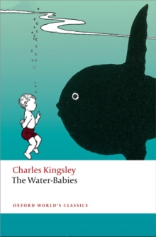 The Water-babies, Paperback Book