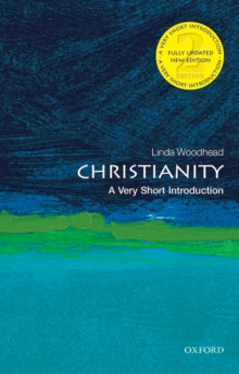 Christianity : A Very Short Introduction, Paperback Book
