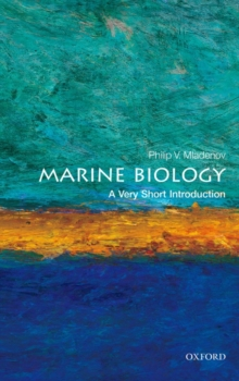 Marine Biology: A Very Short Introduction, Paperback Book