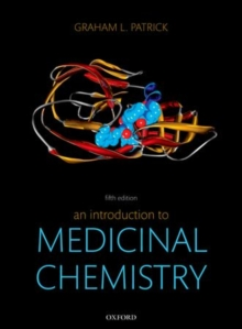 An Introduction to Medicinal Chemistry, Paperback