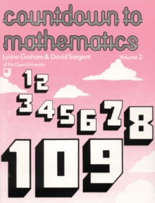 Countdown to Mathematics : v. 2, Paperback