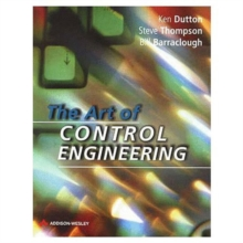 The Art of Control Engineering, Paperback Book