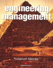 Engineering Management, Paperback Book