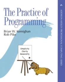 The Practice of Programming, Paperback
