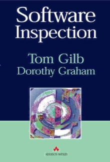 Software Inspection, Paperback Book