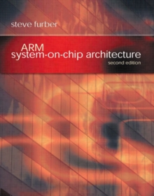 ARM System-on-Chip Architecture, Paperback