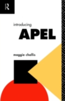 Image of Introducing APEL