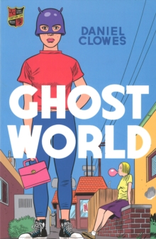 Ghost World, Paperback