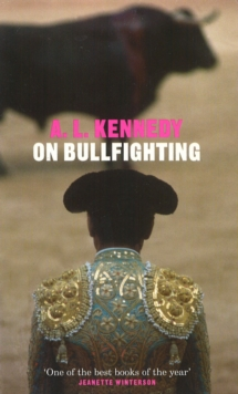 On Bullfighting, Paperback