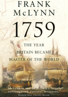 1759 : The Year of Victories, Hardback