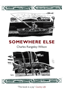 Somewhere Else, Paperback Book