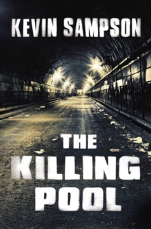 The Killing Pool : Detective Fiction, Hardback