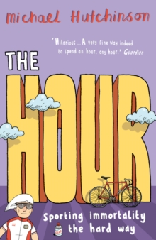 The Hour, Paperback