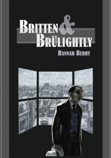 Britten and Brulightly, Paperback Book