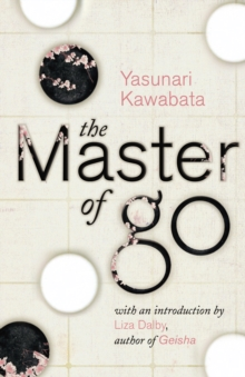 The Master of Go, Paperback