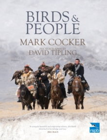 Birds and People, Hardback
