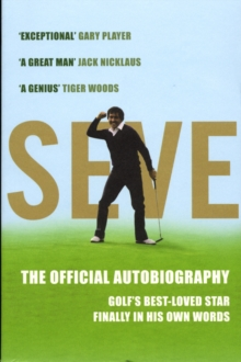 Seve : The Autobiography, Paperback