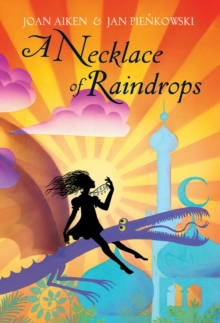 A Necklace of Raindrops, Hardback