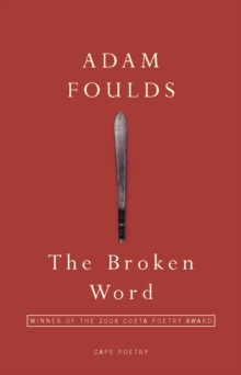 The Broken Word, Paperback