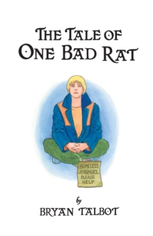 The Tale of One Bad Rat, Hardback