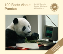 100 Facts About Pandas, Hardback