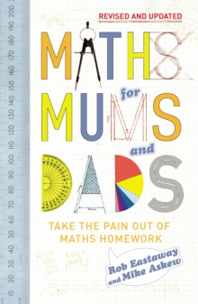 Maths for Mums and Dads, Hardback