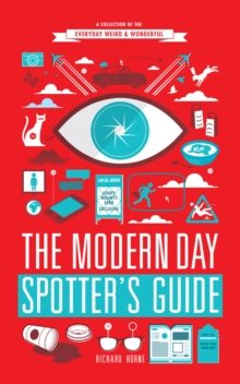 The Modern Day Spotter's Guide, Paperback