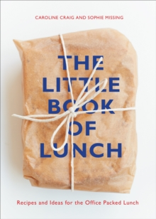 The Little Book of Lunch, Hardback