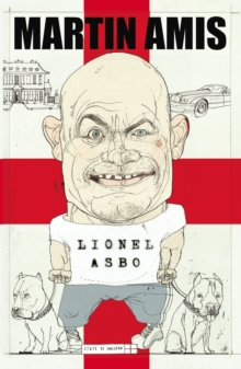 Lionel Asbo : State of England, Hardback Book