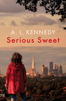 Serious Sweet : Longlisted for the Man Booker Prize, Hardback