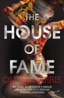 The House of Fame, Hardback