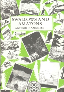 Swallows and Amazons, Hardback Book