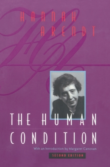 The Human Condition, Paperback Book